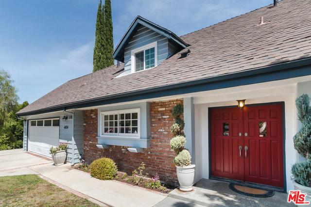 4856 ADELE Court, Woodland Hills, CA 91364