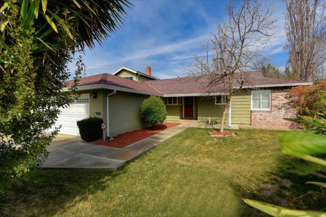 2405 Alvarado Drive, Santa Clara, CA 95051