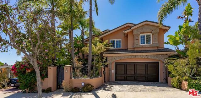 5619 S CORNING Avenue, Los Angeles, CA 90056