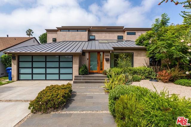 3169 COOLIDGE Avenue, Los Angeles, CA 90066