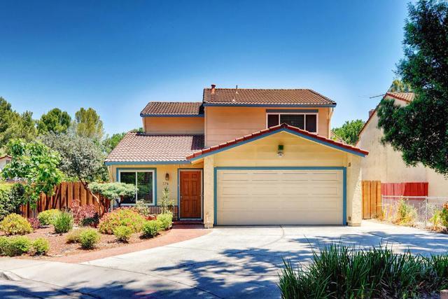 376 Linkhorne Court, San Jose, CA 95133