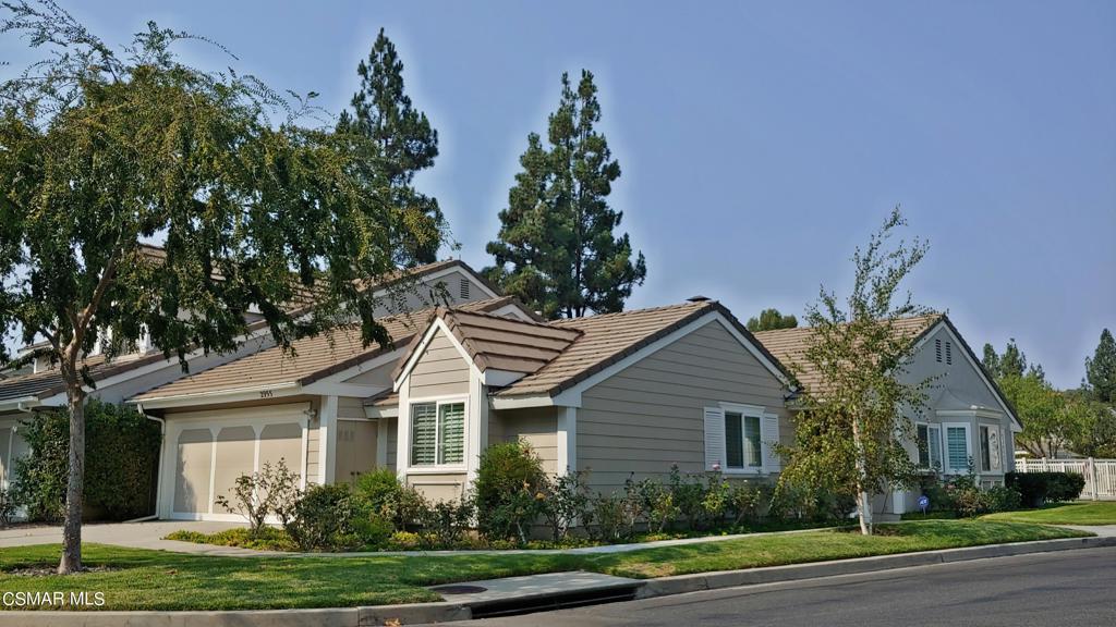 Photo of 2955 Shadow Brook Lane, Westlake Village, CA 91361