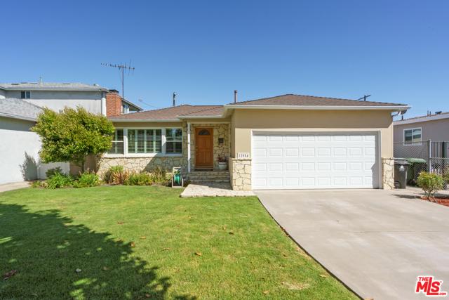 2. 12054 Hammack Street Culver City, CA 90230