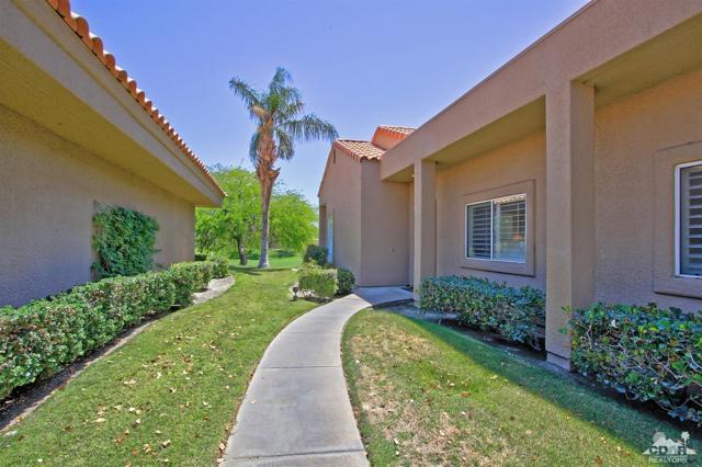 23. 37 Colonial Drive Rancho Mirage, CA 92270