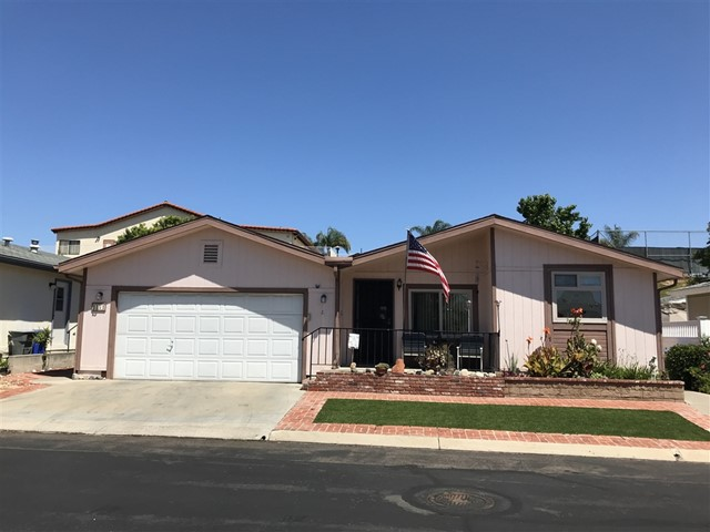 1171 Via Argentina, Vista, CA 92081