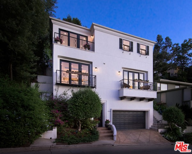 1950 LUCILE Avenue, Los Angeles, CA 90039