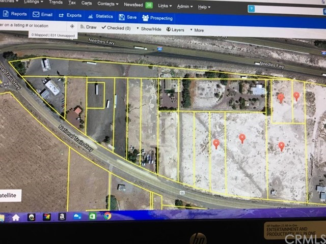 44566 National Trails Highway, Newberry Springs, CA 92365