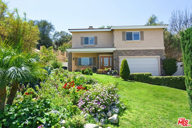 3110 Foothill Drive Thousand Oaks, CA 91361