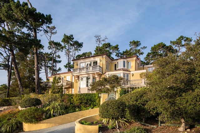 1491 Bonifacio Road, Pebble Beach, CA 93953