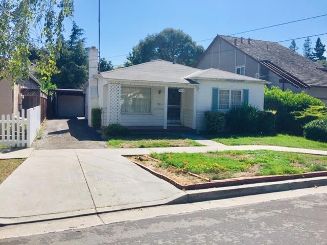 1905 Morse Street, Santa Clara, CA 95050