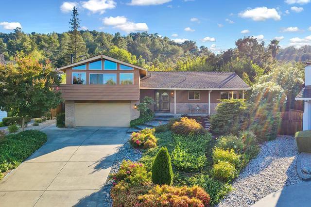 135 Westhill Drive, Los Gatos, CA 95032