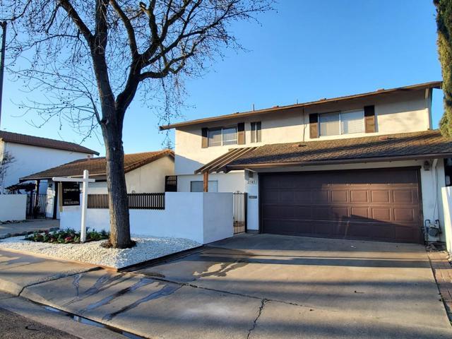 2745 Santiago Drive, Modesto, CA 95354