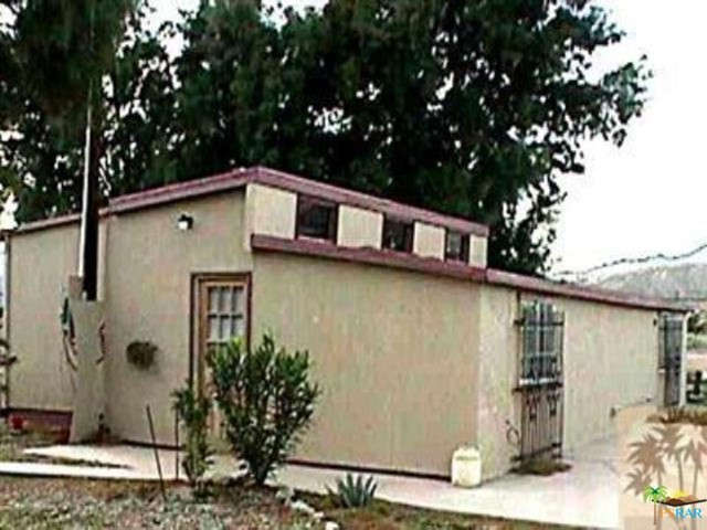 61666 GASLINE Road, Palm Springs, CA 92258