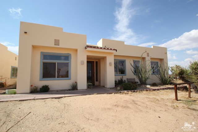 57924 Sunny Sands Drive, Yucca Valley, CA 92284