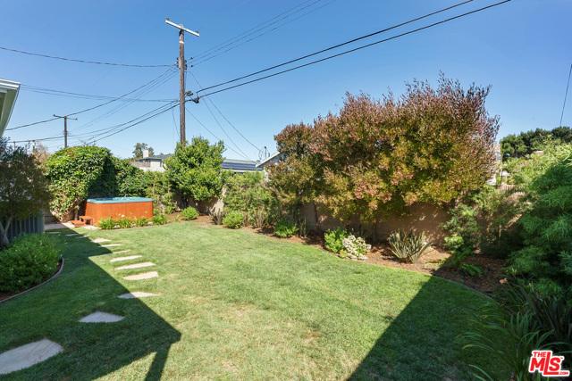 25. 12054 Hammack Street Culver City, CA 90230