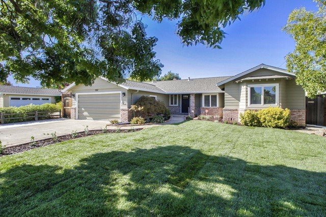 1947 Abinante Lane, San Jose, CA 95124