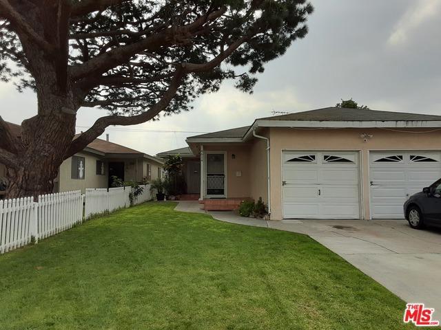 4614 W 166TH Street 4614, Lawndale, CA 90260