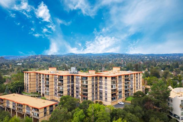 50 Mounds Road 206, San Mateo, CA 94402
