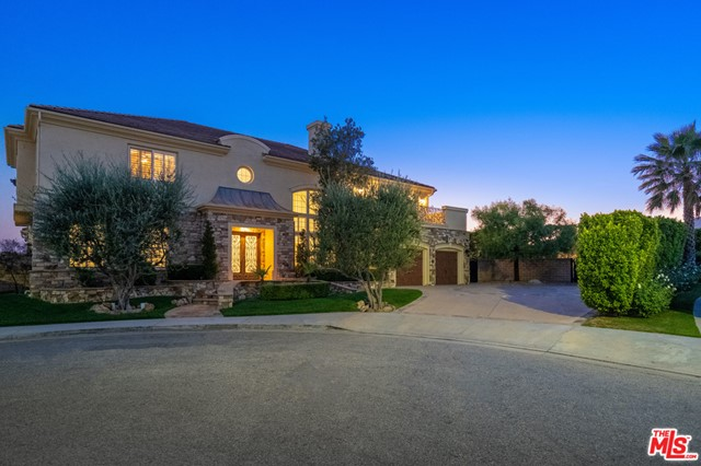 Photo of 18575 Clydesdale Road, Granada Hills, CA 91344