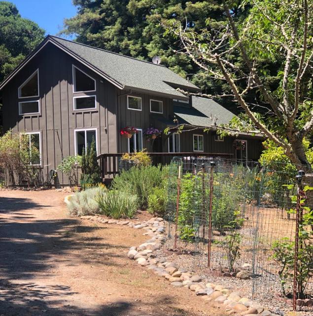 305 Valencia School Road Aptos, CA 95003