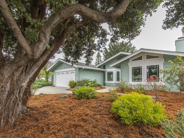 1512 Spinnaker Lane, Half Moon Bay, CA 94019