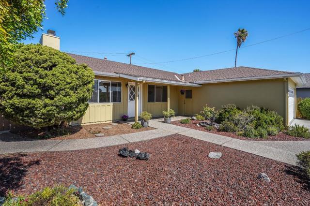 508 Mountain View Avenue Belmont, CA 94002