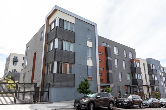 555 Innes Avenue 311, San Francisco, CA 94124