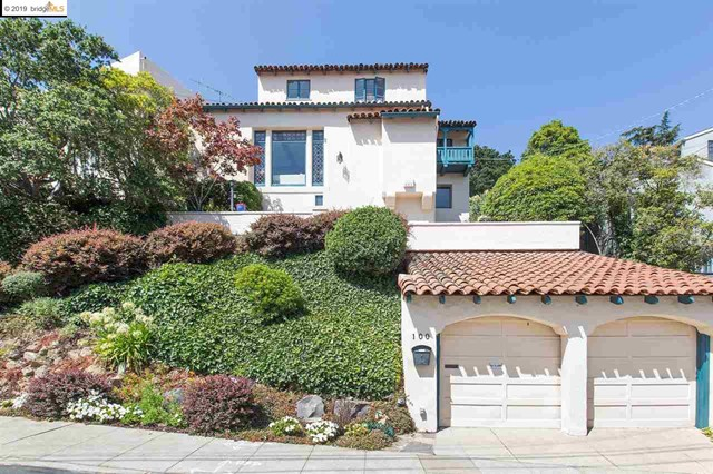 100 Scenic Avenue, Piedmont, CA 94610