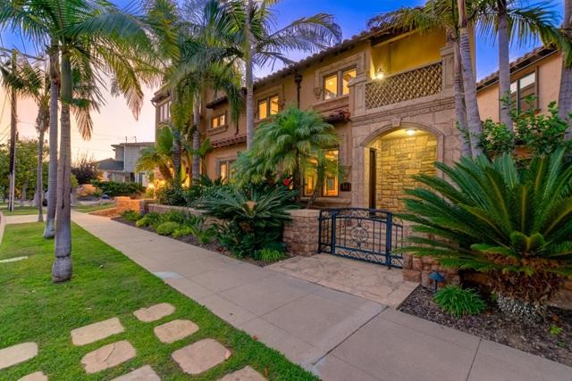 1615 San Luis Rey, Coronado, CA 92118