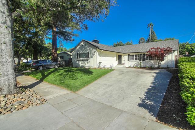 2062 Laurelei Avenue, San Jose, CA 95128