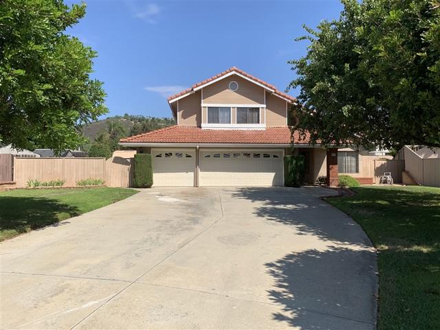 937 Merlin Court, San Marcos, CA 92069