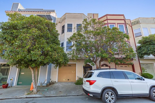 11 Ervine Street, San Francisco, CA 94134
