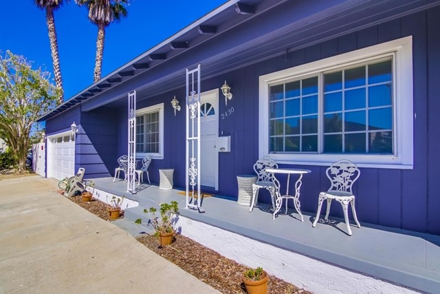 2430 Chatsworth Blvd, San Diego, CA 92106
