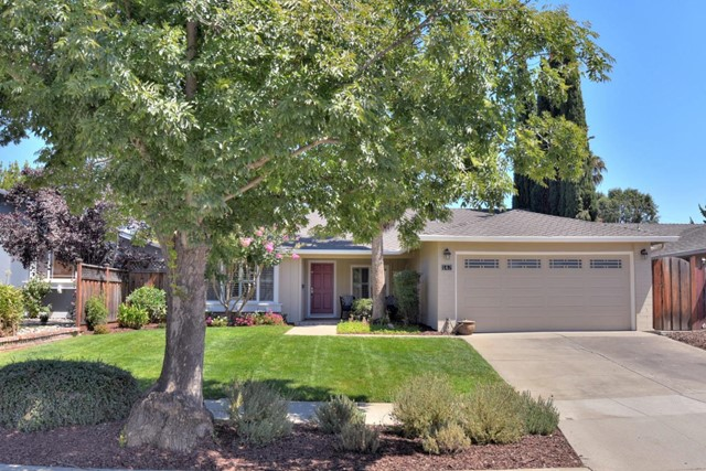 142 Skowhegan Court, San Jose, CA 95139