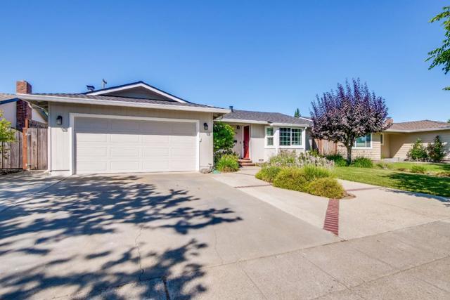 2. 5675 Croydon Avenue San Jose, CA 95118