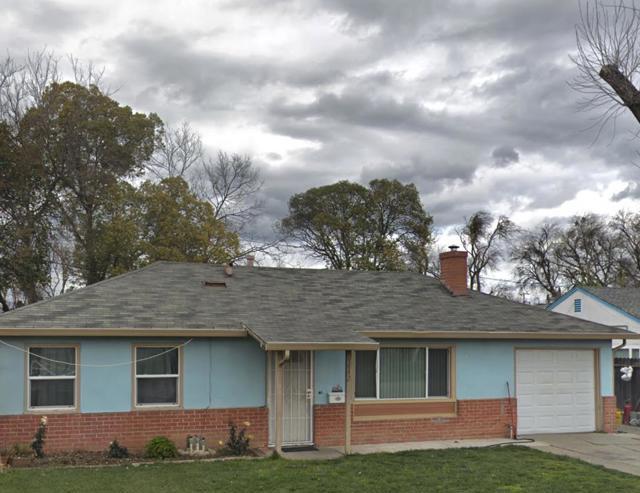 1842 Virginia Street, Fairfield, CA 94533