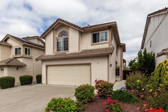 53 Duttonwood Lane, Milpitas, CA 95035