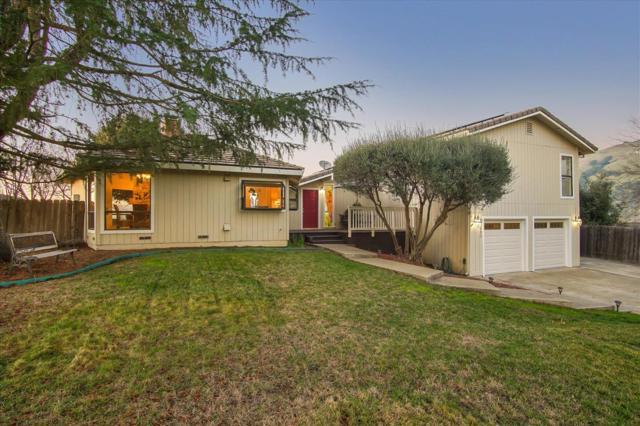 15690 Oakridge Ct Court, Morgan Hill, CA 95037