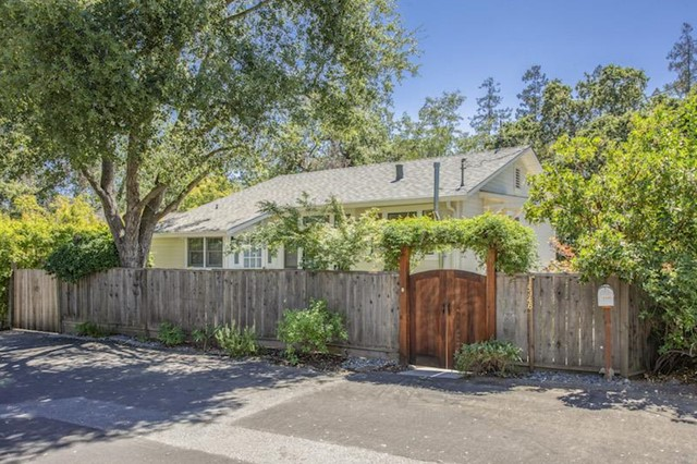 14346 Wildwood Way, Saratoga, CA 95070
