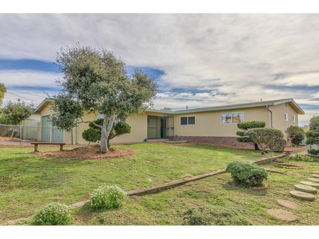 309 Whitney Place, Outside Area (Inside Ca), CA 93933