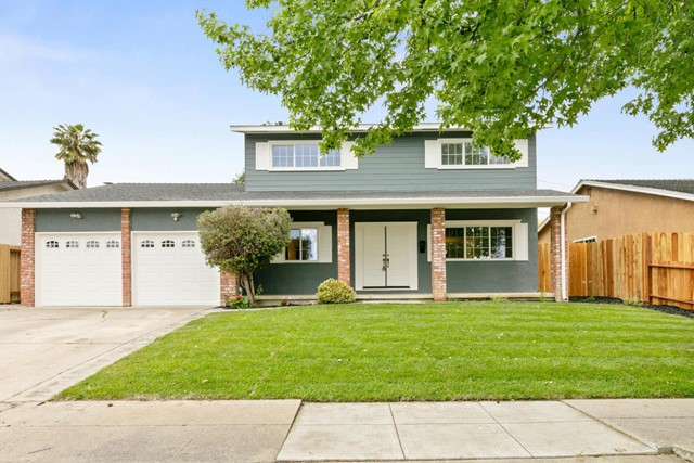 2296 Portal Way, San Jose, CA 95148