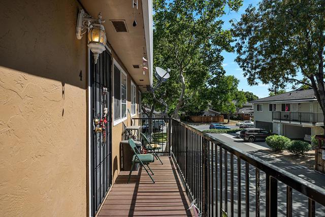 6. 758 Warring Drive #4 San Jose, CA 95123