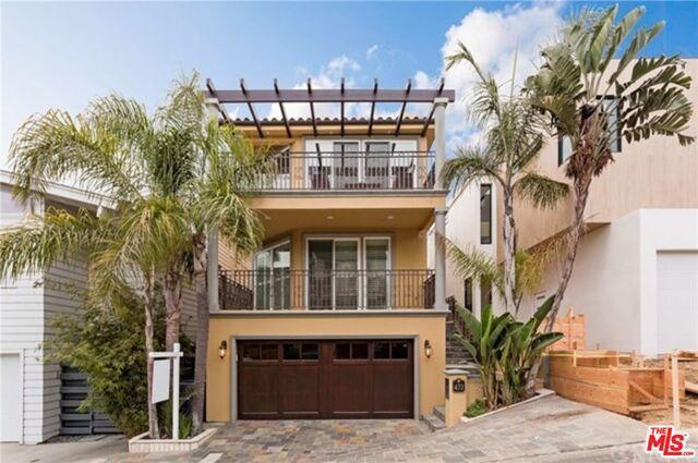472 29TH Street, Manhattan Beach, California 90266, 5 Bedrooms Bedrooms, ,6 BathroomsBathrooms,For Rent,29TH,18400576