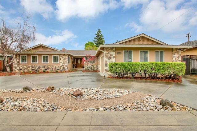 1324 Duke Way, San Jose, CA 95125