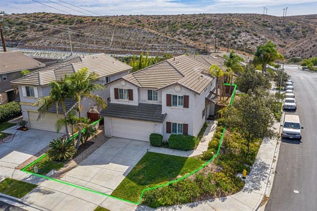 4955 Cimarron Way, San Diego, CA 92154