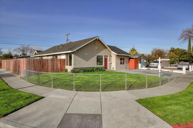 1599 Terilyn Avenue, San Jose, CA 95122