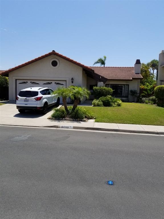 11740 Calamar Drive, San Diego, CA 92124