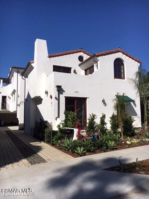 Photo of 1115 Garden Street, Santa Barbara, CA 93101