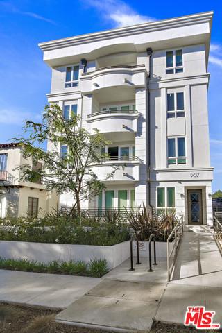 907 Shenandoah St Street 302, Los Angeles, CA 90035