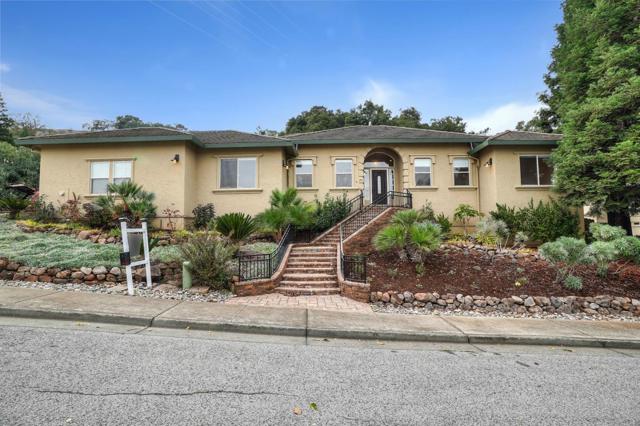 291 Oak Grove Court, Morgan Hill, CA 95037